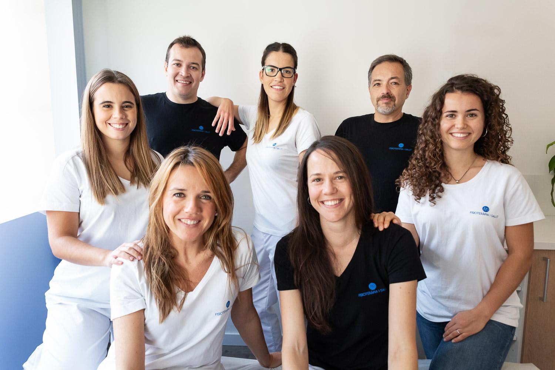 Fisioteràpia i Salut. Centre de fisioteràpia i osteopatia a La Garriga