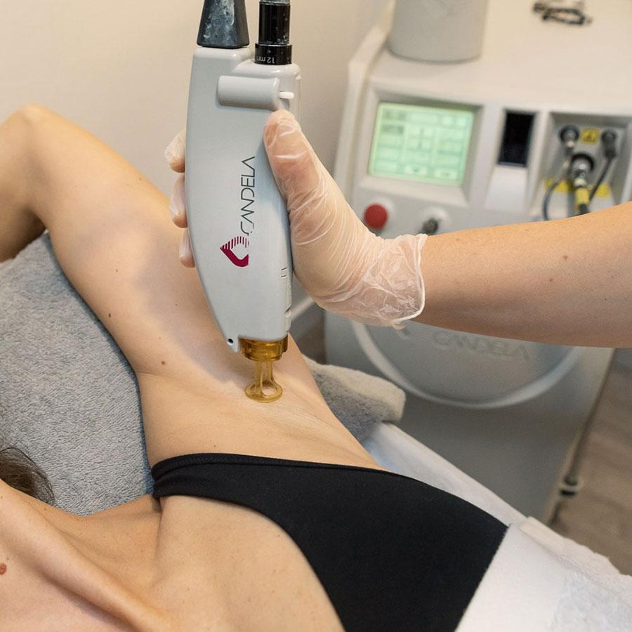 LASER MEDIC · Fisioteràpia i Salut. Centre de fisioteràpia i osteopatia a La Garriga